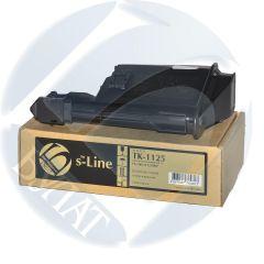 Тонер-картридж Kyocera FS-1061/1325MFP TK-1125 (2.1k) БУЛАТ s-Line