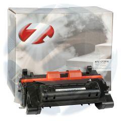 Тонер-картридж HP LJ M604/M630 CF281A (10.5k) 7Q