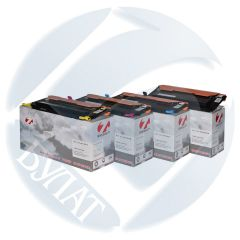 Тонер-картридж Samsung CLP-320/310 CLT-C407/409 C (1k) 7Q
