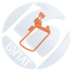 Кольцо чеки (seal clip) HP Color LJ 2600 (Q6000A/Q6001A/Q6002A/Q6003A)  (упак 100шт)