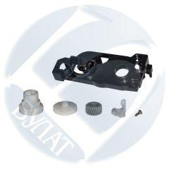Конверсионный набор (торцевая крышка, набор шестеренок, флажок) HL-2035/2040 (TN2085/2075)