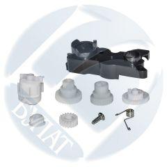 Конверсионный набор (торцевая крышка, набор шестеренок, флажок с пружинкой) HL-2240/2132 (TN2275/2090)