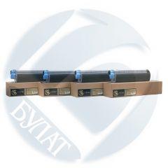 Тонер-картридж Oki C822 44844627/44844615 Сyan (7.3k) БУЛАТ s-Line.