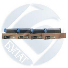 Тонер-картридж Oki C831/C841 44844507/44844519 C (10k) БУЛАТ s-Line