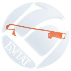 Защитный разделитель (pull tab) HP Color LJ 5500 (C9730A/9731A/9732A/9733A) (упак 10шт)