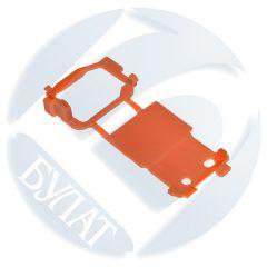 Кольцо чеки (seal clip) HP Color LJ CP1215/1525/2025//PRO 200/PRO300/PRO400/M476  (упак 25шт)