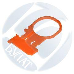 Кольцо чеки (seal clip)  HP Color LJ CP1025/M175 (CE310/311A/312A/313A) (упак 100шт)