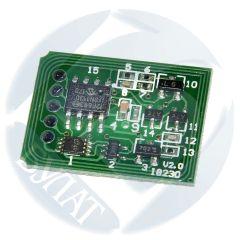 Чип Oki C3300/3400 43459332/31/30/29 B/C/M/Y