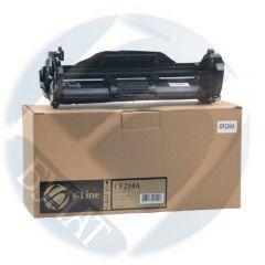 Драм-картридж HP LJ M106/M134 CF234A (9.2k) 7Q