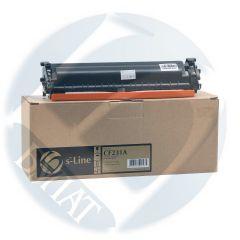 Тонер-картридж HP LJ M206/M230 CF231A (5k). e-Line
