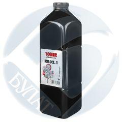 Тонер Kyocera KB02.1 банка 1кг