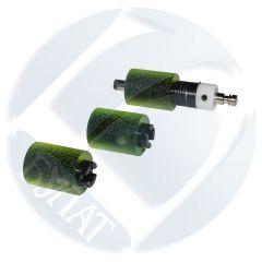 Набор рол подачи/отд Minolta bizhub C203/C253/C353 A00J-5636/A02EF56600 (упак 3шт) БУЛАТ m-Line