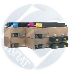 Тонер-картридж Kyocera TASKalfa 2550ci TK-8315 (6k) Yellow (+чип) БУЛАТ s-Line
