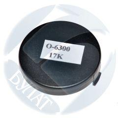 Чип Oki B6300 09004079 (17k)