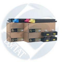 Тонер-картридж Kyocera FS-C8020 TK-895 (6k) Yellow (+чип) БУЛАТ s-Line