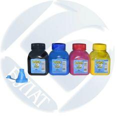 Тонер HP Color LJ 2600 банка 80г C БУЛАТ