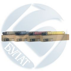 Тонер-картридж Ricoh Aficio SP C820 C820HE (15k) Cyan БУЛАТ s-Line