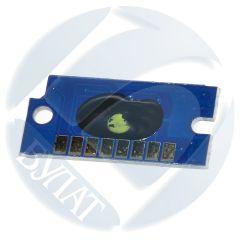 Чип Epson AcuLaser C1700 Y
