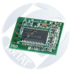 Чип Oki C801/C821 44643004 Black (7k)