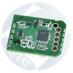 Чип Oki MC860 44059212 Black (9.5k)