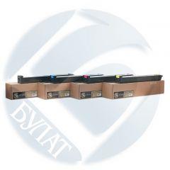 Тонер-картридж Sharp MX-2300 MX-27GTCA (15k) Cyan БУЛАТ s-Line