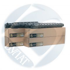 Тонер-картридж Canon iR C3025 C-EXV54 Black (15.5k) БУЛАТ s-Line