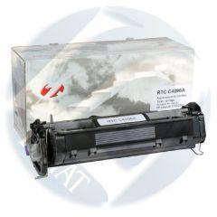 Тонер-картридж HP LJ 2100 C4096A (5k) 7Q