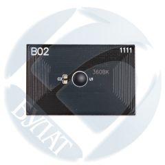 Чип Kyocera FS-4020 TK-360 (20k)