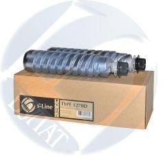 Тонер-картридж Ricoh Aficio 1515/MP201 Type 1270D/MP201 (7k) БУЛАТ s-Line