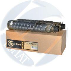 Тонер-картридж Ricoh MP2001/2501 Type MP2501E (9k) БУЛАТ s-Line
