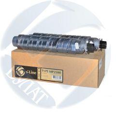 Тонер-картридж Ricoh Aficio MP2500 Type MP2500 (10.5k) БУЛАТ s-Line