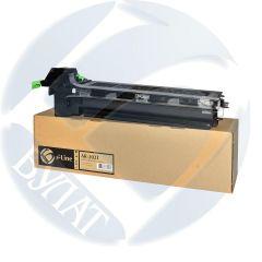 Тонер-картридж Sharp AR-163/AR-M160 AR-202T (16k) БУЛАТ s-Line