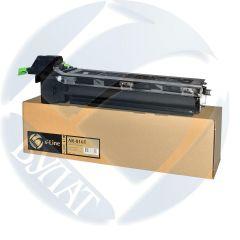 Тонер-картридж Sharp AR-5015/AR-5316 AR-015T/016T (16k) БУЛАТ s-Line