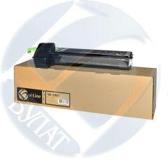 Тонер-картридж Sharp AR-5420 AR-208T (8k) БУЛАТ s-Line