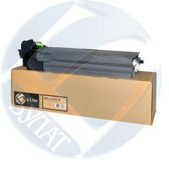 Тонер-картридж Sharp AR-5618/MX-M202 MX-235GT (16k) БУЛАТ s-Line