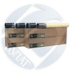 Тонер-картридж Konica Minolta bizhub C220/C360 TN216/319 (26k) C БУЛАТ s-Line