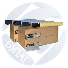 Тонер-картридж Konica Minolta bizhub C224/C224e/C284 TN321 (25k) Y БУЛАТ s-Line