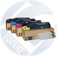Тонер-картридж Kyocera TASKalfa 250ci/300ci TK-865 (12k) (+чип) Yellow БУЛАТ s-Line
