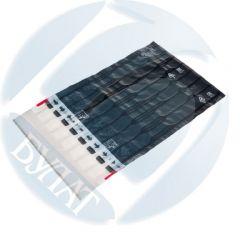 Пакет для картриджа надувной под запайку 240x410 Black 7