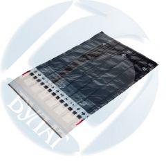 Пакет для картриджа надувной под запайку 275х425 Black 6