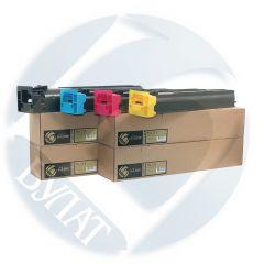 Тонер-картридж Konica Minolta bizhub C654/C654e/C754 TN711 (31.5k) C БУЛАТ s-Line