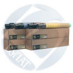 Тонер-картридж Ricoh Aficio SP C830/831 SP C830DNE (27k) Y БУЛАТ s-Line