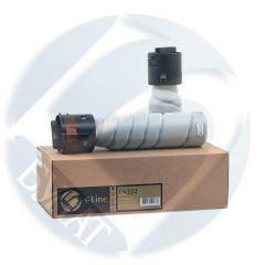 Тонер-картридж Konica Minolta bizhub 266 TN222 (12k) БУЛАТ s-Line