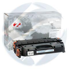 Тонер-картридж HP LJ P2055/M401/M425 CE505X/CF280X/Canon LBP 6300/720/C-EXV40 Universal (6.9k) 7Q