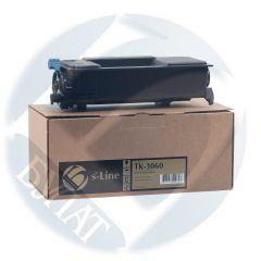 Тонер-картридж Kyocera ECOSYS M3145idn TK-3060 (14.5k) (+чип) БУЛАТ s-Line