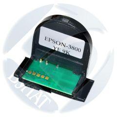 Чип Epson AcuLaser C3800 S051127 Black (9,5k)