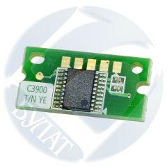 Чип Epson AcuLaser C3900 C13S050592 Сyan (6k)