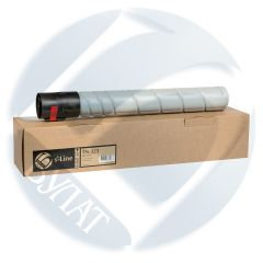 Тонер-картридж Konica Minolta bizhub 227 TN323 (23k) БУЛАТ s-Line