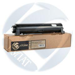 Тонер-картридж KX-MB2110 KX-FAT472A7 (2k) БУЛАТ s-Line