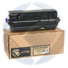 Тонер-картридж Ricoh SP3600 Type SP4500E (407340) (6k) БУЛАТ s-Line